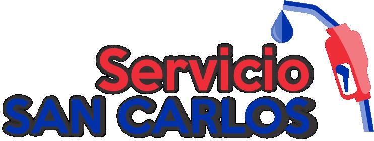 Gasolinera Miranda Logo